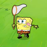 SpongeBob SquarePants Capture Craze