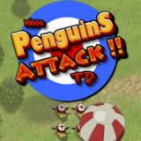 Penguins Atack