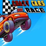 Crazy Cars Race