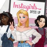 Instagirls Dress Up