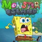SpongeBob Monster Island